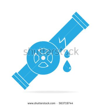 stock-vector-water-leak-icon-pipe-icon-sign-563719744